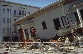 Earthquake - USGS
