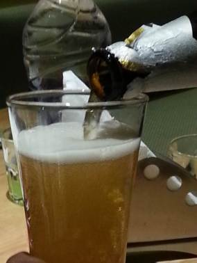 Alcohol. - Photo R. Prasad-Optimized