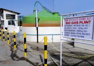 Biogas - BARC