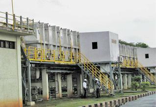 Desalination - R. Prasad