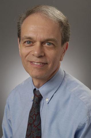 Dr. Mel Spigelman - Photo TB Alliance