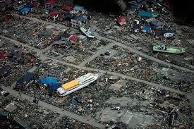 Japan quake - March 2011 - USGS