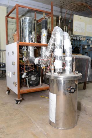 Refrigeration - IIT