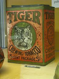 Sokeless tobacco