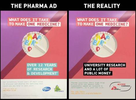 Drug development - Myth and reality-Optimized
