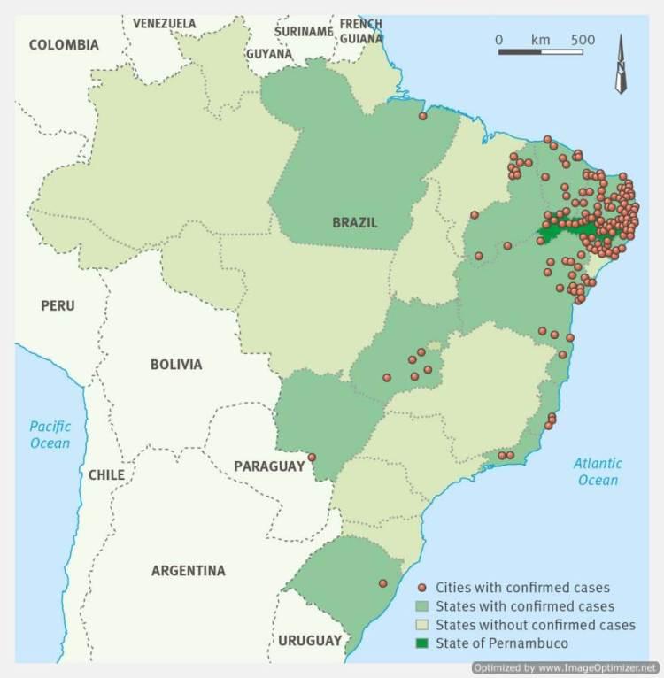 Brazil - The BMJ 2015