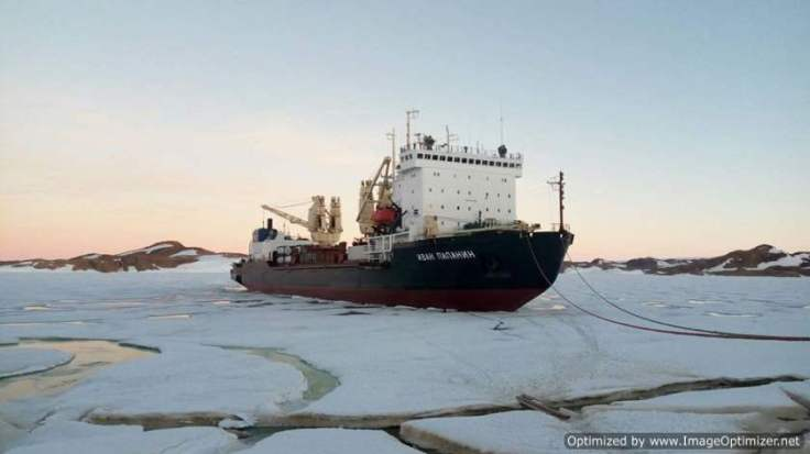 felix-our-ship-m-v-ivan-papanin-docked-on-antarctic-ice-2-optimized