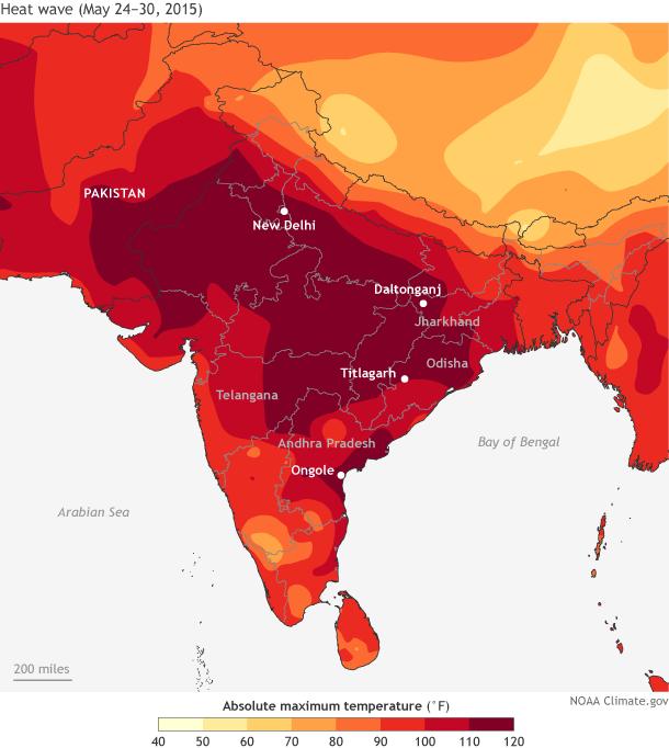 heat - NOAA