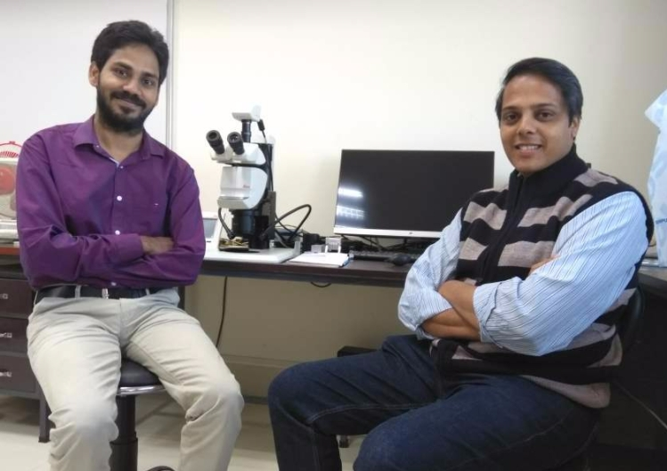 Vinoj (right) and Satyendra Pandey-Optimized