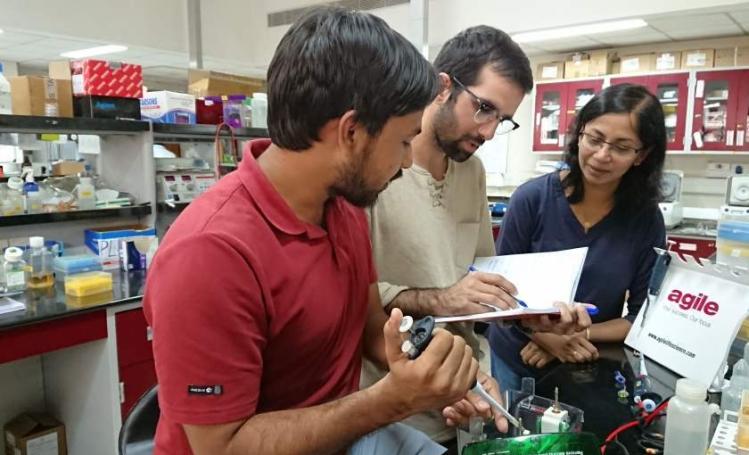Anu Rangarajan with Saurav and Shoiab-Optimized