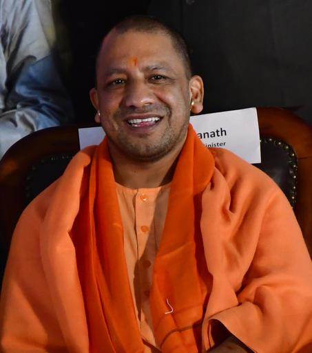 Yogi Adityanath-Optimized