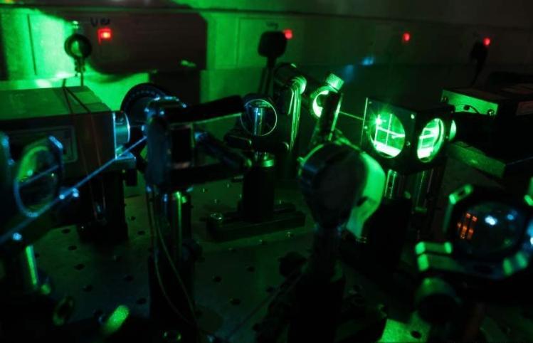 SingleMolecule TIR microscopy-Optimized