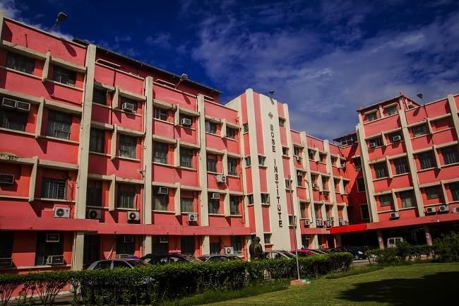 Bose Institute-Optimized
