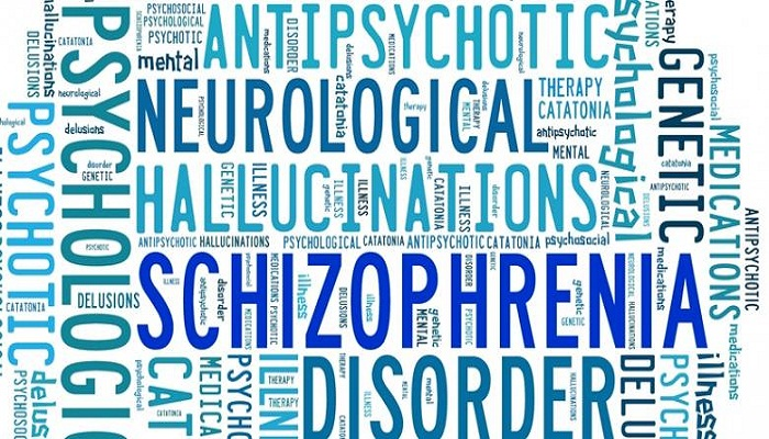 Schizophrenia-Symptoms