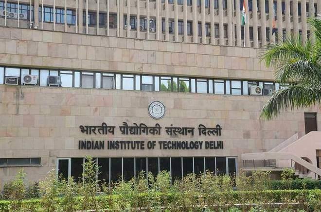 IIT Delhi 2