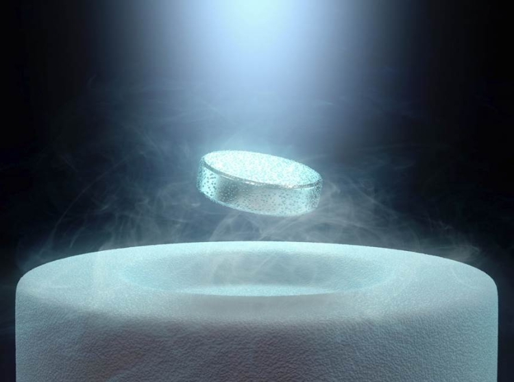 Superconductivity - U.S. Department of Energy/Flickr-Optimized
