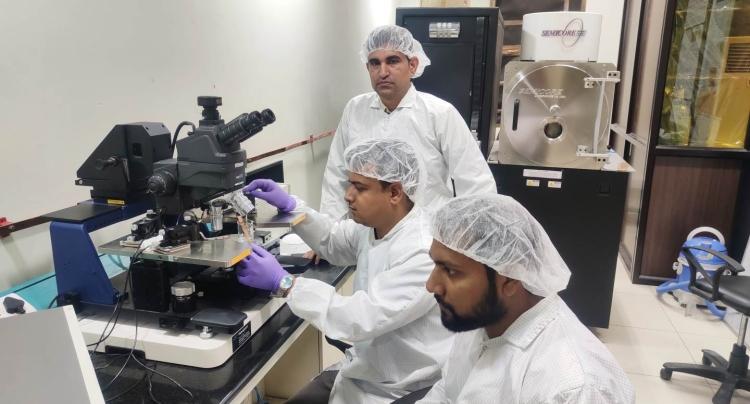 (From foreground) Vijendra Singh Bhati, Adarsh Nigam and Mahesh Kumar-Optimized