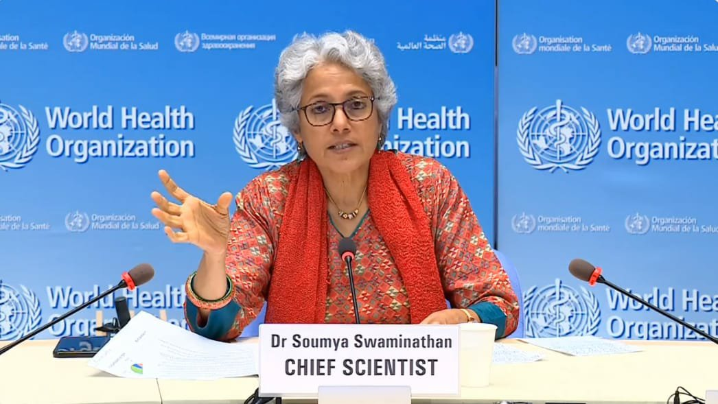 Completion of COVID-19 vaccine trials could take at least six-nine months,  says Soumya Swaminathan – Science Chronicle